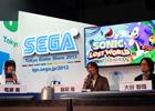 【TGS 2013】ソニックのスピードを落とせる?さまざまな新要素が公開された「ソニック ロストワールド」ステージの模様をお届け!