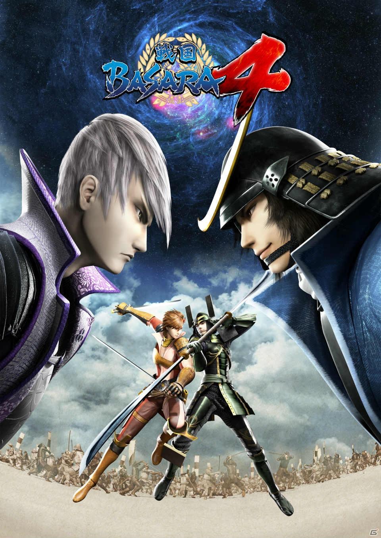 【TGS 2013】乙女よ、強く生きろ!PS3「戦国BASARA4」巨剣で敵をなぎ倒す「井伊直虎」&斬りと蹴りを切り替えて戦う「島左近」プレイインプレッション