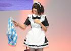 【TGS 2013】メイド姿の広報見習いがアキバを紹介―主題歌を歌う春奈るなさんも駆けつけたPS3/PS Vita「アキバズトリップ2」ステージイベントレポート