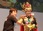【TGS 2013】「ドラゴンズドグマ クエスト」×「パズドラ」コラボ記念スペシャルステージが開催-「パズドラ」との新たなコラボ情報も公開!