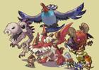 3DS「ファンタジーライフ LINK!」無料大型アップデート「更新データVer. 1.4」が配信開始―「12の先代試練」やクエスト「メグのおつかい」が登場