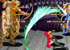 PS3「ダンジョンズ&ドラゴンズ ―ミスタラ英雄戦記―」AC版にてその名を封じられていた「風のつるぎ」の存在が判明!ゲーム離脱機能などを追加