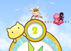 おなじみのキャラクターが可愛くリニューアル!iOS「ポップンリズミン」が配信開始