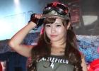 【TGS 2013】イベントの華・コンパニオンの写真を一挙掲載!よりどりみどりな女の子たちをチェックしよう