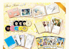 PSP版「金色のコルダ」シリーズ4作品と計17個の特典を同梱した「金色のコルダ BOXセレクション~10th Anniversary~」が2013年12月19日に発売