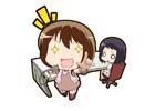 PSP「咲-Saki- 阿知賀編 episode of side-A Portable」5人1組で参加する麻雀大会の開催が決定!応募受付がスタート