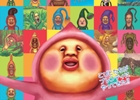 3DS「こびとづかん こびとの不思議 実験セット」発売に先駆けて神戸で開催される「おでかけ!こびとづかん」に出展