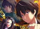 PS3「ルートダブル - Before Crime * After Days - Xtend edition」グランドエピローグ後の話が描かれるドラマCDが12月25日に発売