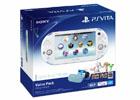 「PlayStation Vita Value Pack」が2013年12月5日に発売―新型PS Vitaと「どこでもいっしょ」「こねこもいっしょ」パックのプロダクトコードなどを同梱