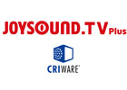 「CRI ADX2」と「CRI Sofdec2」がPS Vita TV向けカラオケサービス「JOYSOUND.TV Plus」に採用