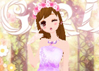 3DS「モデル☆おしゃれオーディション ドリームガール」体験版がニンテンドーeショップにて配信開始