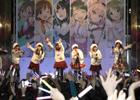 2周年記念PVを大型ビジョンで公開!4月5日、6日の単独ライブも発表された「アイドルマスター シンデレラガールズ」2周年記念イベントをレポート