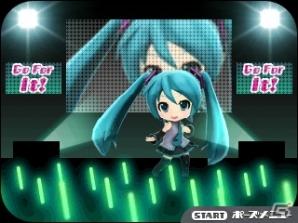 【セガリズムゲーム特集】初音ミク好きのスタッフたちによるこだわりの数々とは―3DS「初音ミク Project mirai 2」開発陣にインタビュー