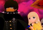 「ペルソナ3」「ペルソナ4」それぞれの主人公で楽しめる3DS「ペルソナQ シャドウ オブ ザ ラビリンス」のストーリー&キャラクターを紹介!