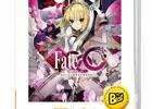 シリーズ第2作目がベスト版となって登場!PSP「フェイト/エクストラ CCC the Best」が2014年1月30日に発売予定