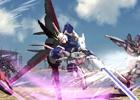 爽快アクションを一足早く楽しむチャンス!PS3/PS Vita「真・ガンダム無双」12月14日に先行体験会&スペシャルトークショーが開催