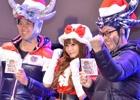 発売を目前に控えた3DS「パズドラZ」のイベントが開催―森下社長と山本プロデューサーに加え、中川翔子さんもゲストで登場した会場の模様をお届け