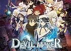 凶悪な悪魔の陰謀から近未来の東京を救おう!本格ストーリーカードバトルRPG「Devil Maker Tokyo」がiOS向けに配信開始