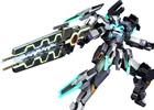 新スティールスーツ「突撃Spec.V」や新たな主力武器&メンバーが加わったシリーズ最新作「スティールクロニクル ヴィクトルーパーズ」稼働開始!