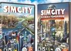 最新拡張パック「シティーズ オブ トゥモロー」がセットになったPC「シムシティ プラスディション」2014年2月20日に発売決定
