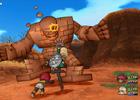Wii/Wii U/PC版と一緒にプレイができる!dゲーム版「ドラゴンクエストX 目覚めし五つの種族 オンライン」本日よりサービス開始