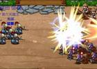 コミカルタッチの正統派戦国シミュレーションゲーム―iOS/Android「戦国の覇業~夢のモノノフ軍団を作ろう~」配信開始