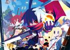 PS Vita「魔界戦記ディスガイア4 Return」発売記念として歴代シリーズ作品の特別セールが実施!