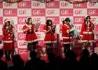 原田さんがサンタ姿を目の前に暴走!?クリスマスならではの内容で盛り上がった「ガールフレンド(仮)」公開イベントレポート