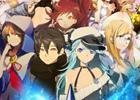 迫力のカードバトル演出、濃厚なストーリーが魅力のiOS/Android「Devil Maker Tokyo」を紹介!