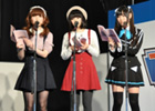 【セガネットワークス ファン感謝祭2013】声優陣によるボイスドラマや鈴木このみさんのライブもあった「アンジュ・ヴィエルジュ」ステージ