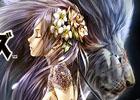スクウェア・エニックス×gloops共同制作タイトルがついに発表!RPG「グロリアスブレイズ~運命の姫と8戦士~」がMobageにて2014年春に配信決定