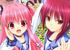 アニメとは違うゲームならではの展開が広がるPC「Angel Beats! 1st beat」2014年に発売決定