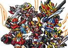 「第2次スーパーロボット大戦Z 破界篇/再世篇」がPSP the Bestとなって2014年2月20日に発売