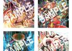 「ギルティドラゴン 罪竜と八つの呪い」ユニットイラスト展第2弾がコトブキヤ福岡天神にて開催決定!松山洋氏によるトーク&サイン会も実施