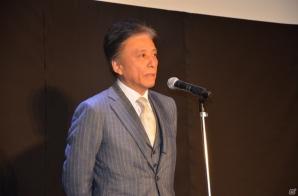 岡村秀樹氏