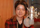 甘さアップで見えてきた新しい信長の魅力―PSP「下天の華 夢灯り」で織田信長を演じた松風雅也さんにインタビュー