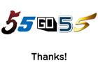 セガ公式Twitterが55,555フォロワー突破!レアグッズが当たるプレゼントキャンペーンがTwitterにて開催中