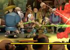 新主人公・権兵衛のストーリーが展開するPS Vita「朧村正」追加DLC第ニ弾「元禄怪奇譚『一揆-大根義民一揆-』」の配信がスタート