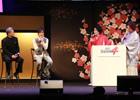 豪華声優陣の競演や新情報の発表に沸いた「戦国BASARA4 バサラ祭2014 ~新春の宴~」の模様をレポート