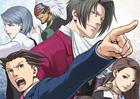 弁護士「成歩堂 龍一」を主人公とした初期3作品が1本に収録されて蘇る!3DS「逆転裁判123 成歩堂セレクション」4月17日に発売決定
