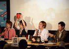 「閃の軌跡」の続編タイトルが「英雄伝説 閃の軌跡II」に決定―開発中の新作や軌跡シリーズのガチトークで盛り上がった「Falcom Acoustic Live&Talk Show」レポート