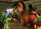 オンライン対戦を搭載したPS3「ソウルキャリバーII HD ONLINE」が2月20日に配信決定!「ソウルキャリバー ロストソーズ」との連動キャンペーンも実施