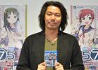 """【セガリズムゲーム特集】PS Vita「うた組み575」は""""みんなの小豆と抹茶""""へと通ずるゲームに―プロデューサーの森本兼次郎氏に話を聞いた"""