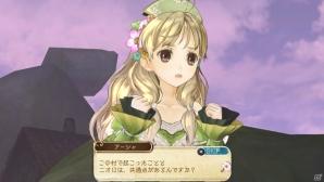 PS Vita「アーシャのアトリエ Plus ~黄昏の大地の錬金術士~」序盤のストーリーとバトルシステムをおさらい―ユーリスとキースグリフも紹介!