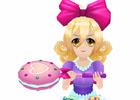 iOS/Android「スマッシュ☆テニス ラブショット!!」かわいらしいお菓子をモチーフにしたバレンタイン衣装が登場!