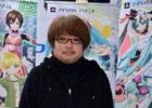PS3/PS Vita「初音ミク -Project DIVA- F 2nd」店頭体験会を訪れていたプロジェクトマネージャー・内海洋氏のコメントをお届け!