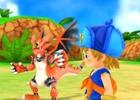 3DS「ドラゴンクエストモンスターズ2 イルとルカの不思議なふしぎな鍵」発売を記念した特製壁紙が配信開始