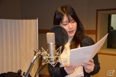 「ヤタガラス Attack on Cataclysm」戦う女の子の魅力が詰まった新キャラクター・コタローを演じた内田真礼さんにインタビュー