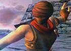 PS3「ソウルキャリバーII HD ONLINE」では日本版初となるキャラクターも登場!ゲーム内で見ることができるアートの数々も紹介