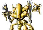 3DS「ドラゴンクエストモンスターズ2 イルとルカの不思議なふしぎな鍵」SSランクモンスター「ゴールドマジンガ」店頭配信キャンペーン実施